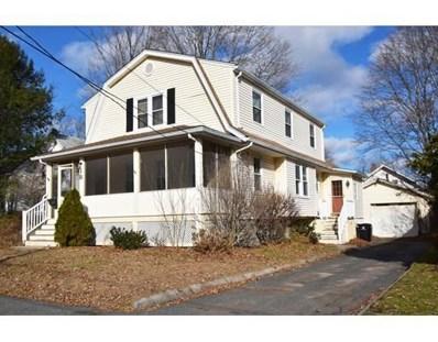 18 Burdette Ave, Framingham, MA 01702 - #: 72435784