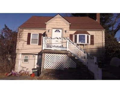 21 Marland Rd, Worcester, MA 01606 - #: 72435801