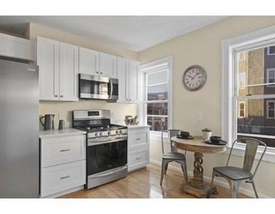 9 Rowell Street UNIT 1, Boston, MA 02125 - #: 72436102