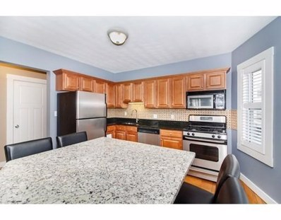 11 Underwood Park UNIT 1, Waltham, MA 02453 - #: 72436691
