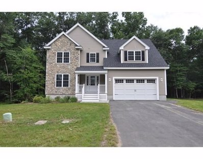 45 Bacon St, Pepperell, MA 01463 - #: 72436705