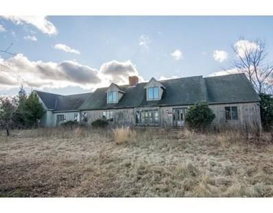 115 Windkist Farm Rd, North Andover, MA 01845 - #: 72436919