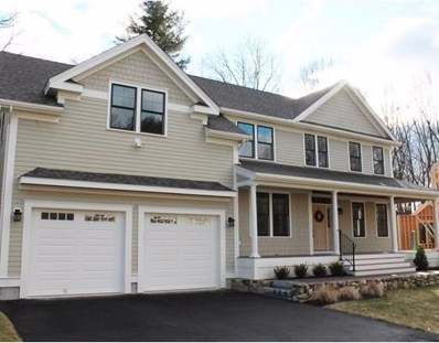 6 Hosmer Way, Bedford, MA 01730 - #: 72437090