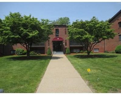 221 Oak St. UNIT 10-22, Brockton, MA 02301 - #: 72437100