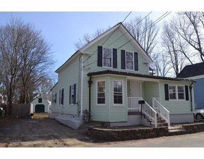 5 Crescent St, Pepperell, MA 01463 - #: 72437904