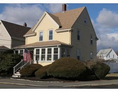 20 Franklin Ave., Swampscott, MA 01907 - #: 72438012