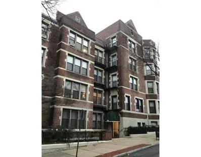 1486 Commonwealth Ave UNIT 17C, Boston, MA 02135 - #: 72438142