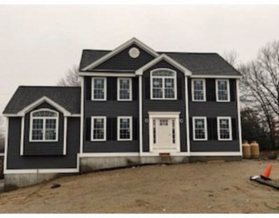 Lot 38 Honeybee Road, Dracut, MA 01826 - #: 72438243