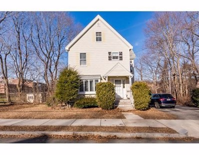 25 Temple St, Reading, MA 01867 - #: 72438660