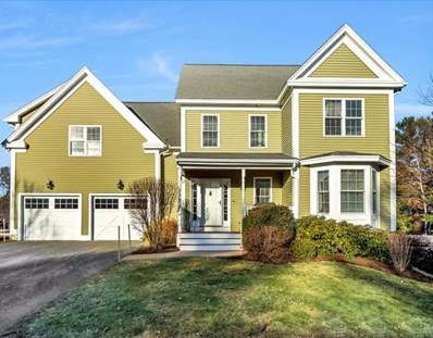13 Orchard Drive UNIT 13, Stow, MA 01775 - #: 72438668