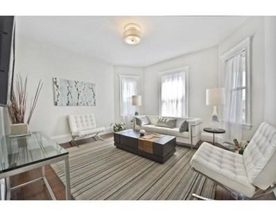 5 Whitby Terrace UNIT 2, Boston, MA 02125 - #: 72438705