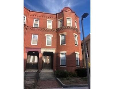 38 Moreland St UNIT 1, Boston, MA 02119 - #: 72439001