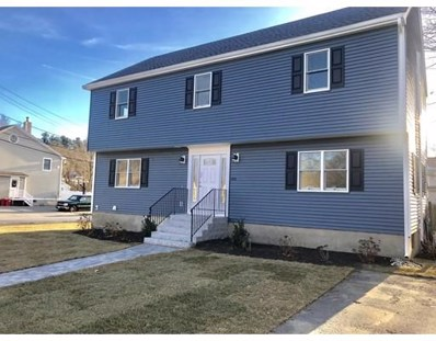 148 Parker Rd, Wakefield, MA 01880 - #: 72439157