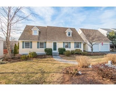 23 Mohave Road, Worcester, MA 01606 - #: 72439228