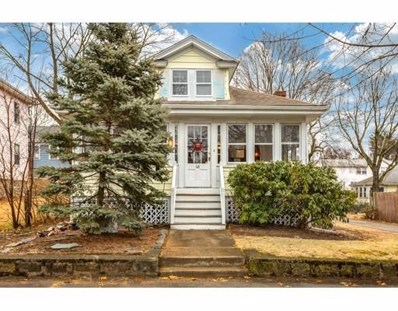 68 Barham Ave, Quincy, MA 02171 - #: 72439296