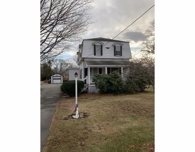 917 Commercial St, Weymouth, MA 02189 - #: 72439373