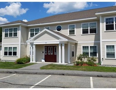 513 Main UNIT B, Groton, MA 01450 - #: 72439433
