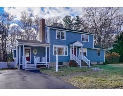 23 Rocky Hill Rd, Burlington, MA 01803 - #: 72439611