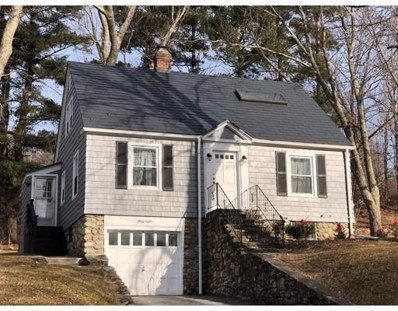 68 Upland St, Worcester, MA 01607 - #: 72439776