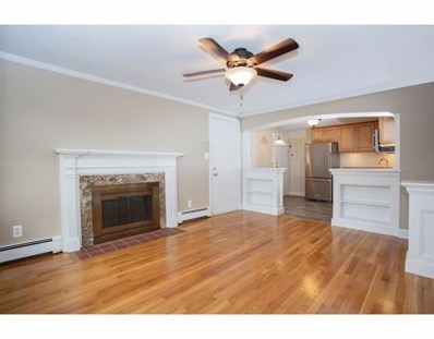 20 Miller St UNIT 9, Quincy, MA 02169 - #: 72440055