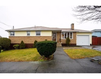 11 Camille Rd, Revere, MA 02151 - #: 72440122