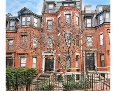 356 Marlborough St UNIT 4, Boston, MA 02115 - #: 72440794