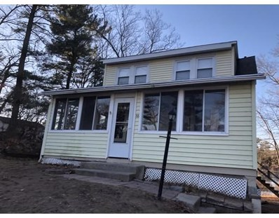 86 Birch Island Rd, Webster, MA 01570 - #: 72440823