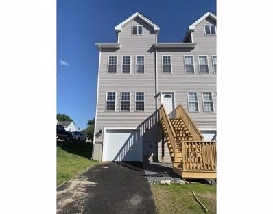 3a Maxwell St, Worcester, MA 01607 - #: 72440986