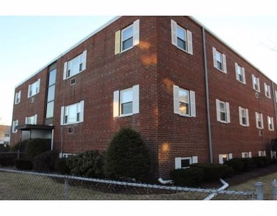 297 Main UNIT 16, Medford, MA 02155 - #: 72441543