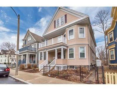80 Lonsdale St UNIT 1, Boston, MA 02124 - #: 72441836