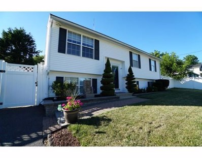 33 Studley Street, Haverhill, MA 01832 - #: 72441963