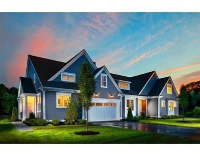 25 Richmond Lane UNIT 21, Framingham, MA 01701 - #: 72444116