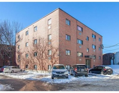 8-R Riverside St UNIT 2-1, Watertown, MA 02472 - #: 72445151