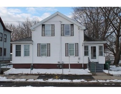 16 Cooney, Chicopee, MA 01013 - #: 72445810
