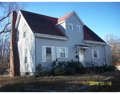 17 Butler Ave, Wakefield, MA 01880 - #: 72446514