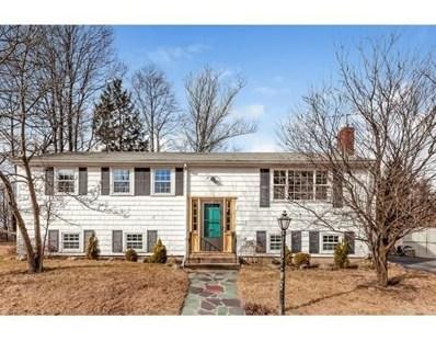 2 Red Pine Rd, Boston, MA 02136 - #: 72446808