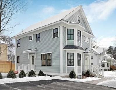 15 Maple Street UNIT 15, Concord, MA 01742 - #: 72449790