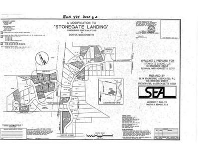Lot 1 Stonegate Landing, Dighton, MA 02764 - #: 72453834
