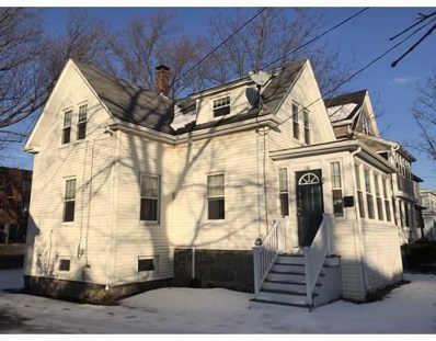 130 Willow St, Quincy, MA 02170 - #: 72456399