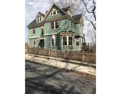138 Brown Ave, Boston, MA 02131 - #: 72458508