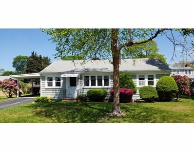 44 Russell Rd, Falmouth, MA 02540 - #: 72458986