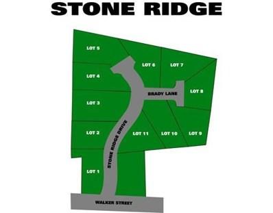 Lot 4 Stone Ridge Dr, Seekonk, MA 02771 - #: 72459519