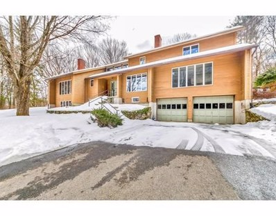 4 Old Stagecoach Rd, Ware, MA 01082 - #: 72465970