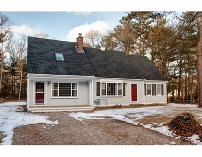 62 Overlook Cir, Falmouth, MA 02536 - #: 72466497