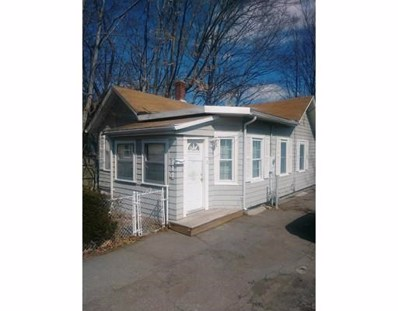 114 Laureston St., Brockton, MA 02301 - #: 72467550
