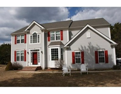 32 Beatrice Ave, Plymouth, MA 02360 - #: 72467681