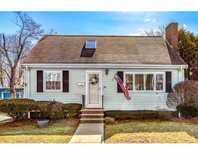 86 Fairview Ave, Peabody, MA 01960 - #: 72471073