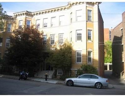 137 Chiswick Rd UNIT 5, Boston, MA 02135 - #: 72471139