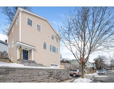62 Seaview Ave, Malden, MA 02148 - #: 72471622