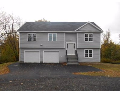 1 Lake Whittemore Drive, Spencer, MA 01562 - #: 72474183